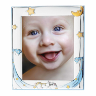 Εικόνα της BABY SWING SILVER FRAME