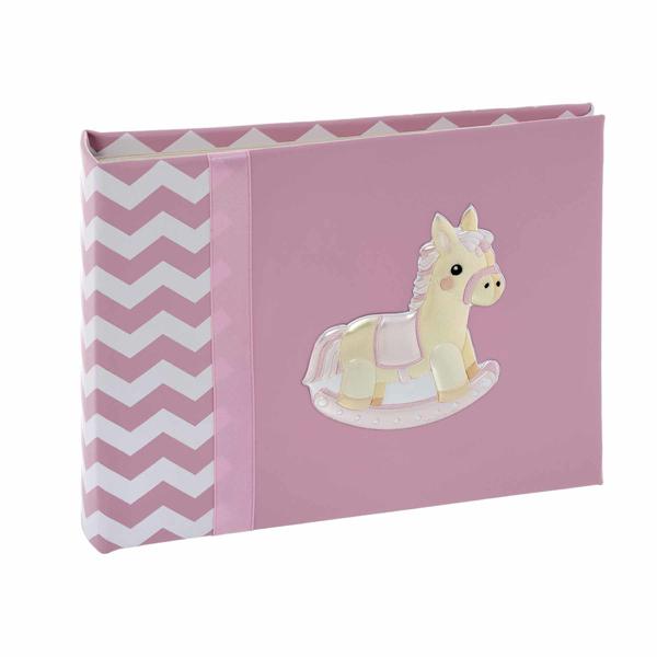 Εικόνα της BABY HORSE SILVER ALBUM