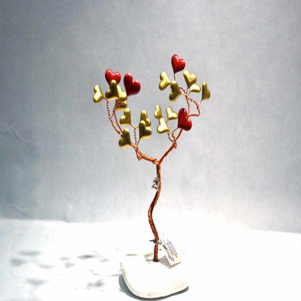 Εικόνα της TREE WITH HEARTS