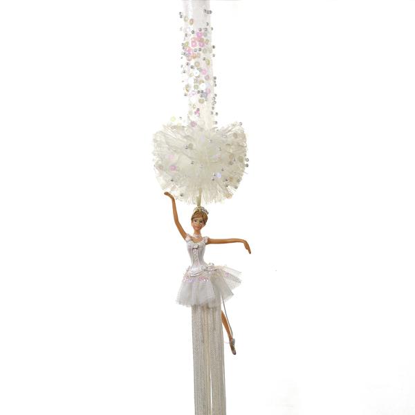 Εικόνα της DANCER IN WHITE