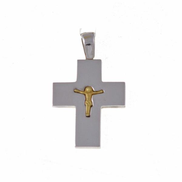 Εικόνα της GOLDEN CHRIST ON CROSS