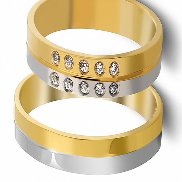 Εικόνα της WEDDING RING