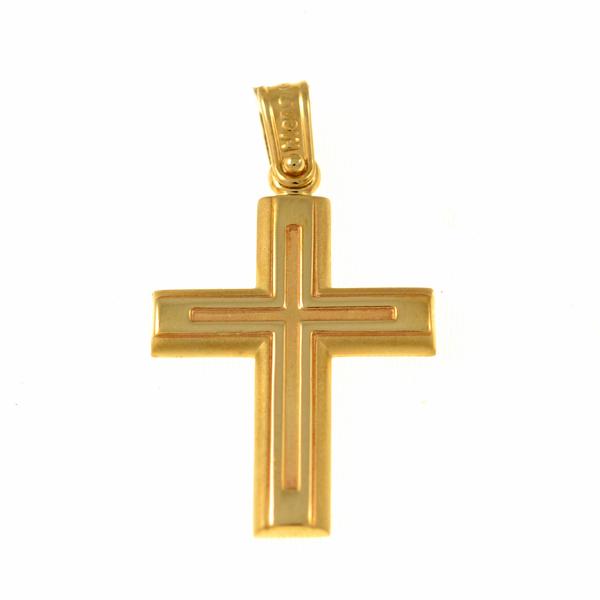 Εικόνα της CLASIC GOLD CROSS