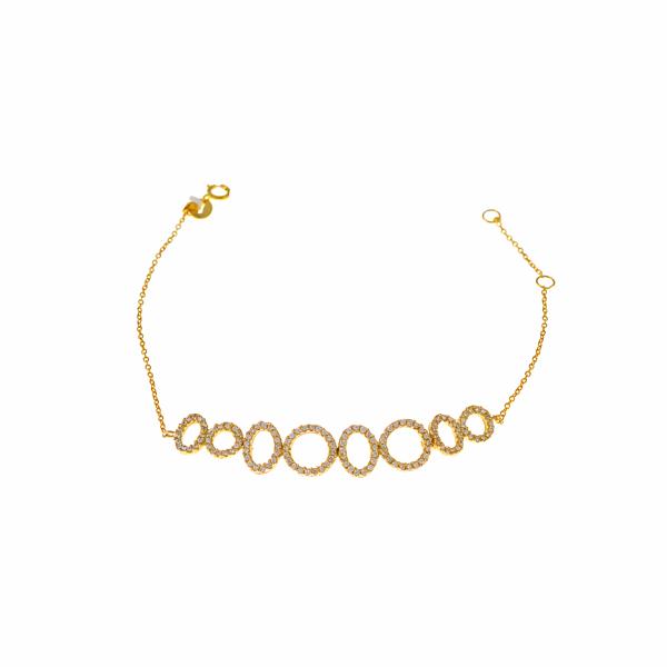 Εικόνα της GOLD CIRCLES
